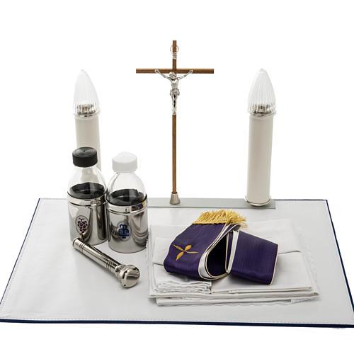 Blue mass kit 4