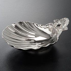 Baptisimal shell s2