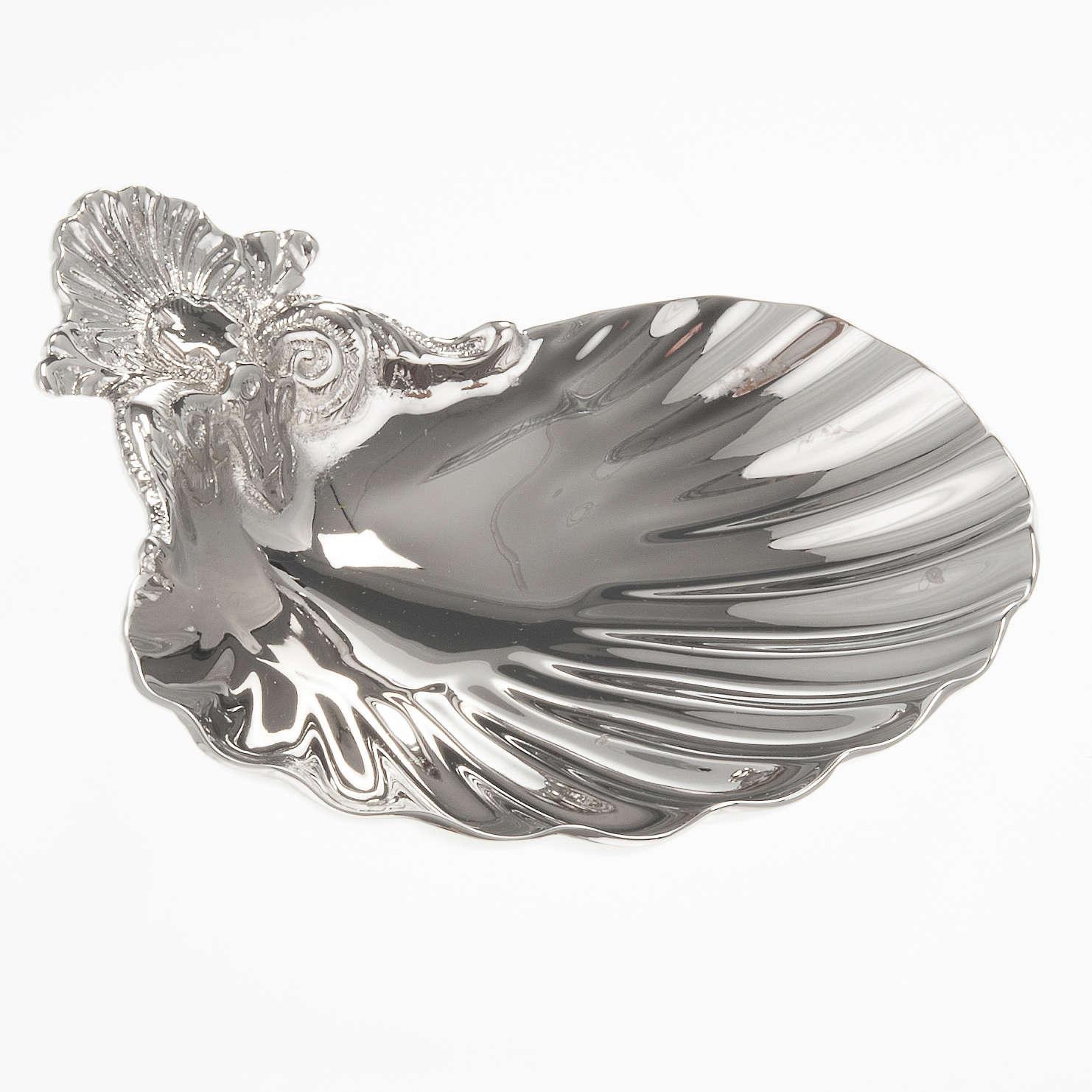 Baptisimal shell 3