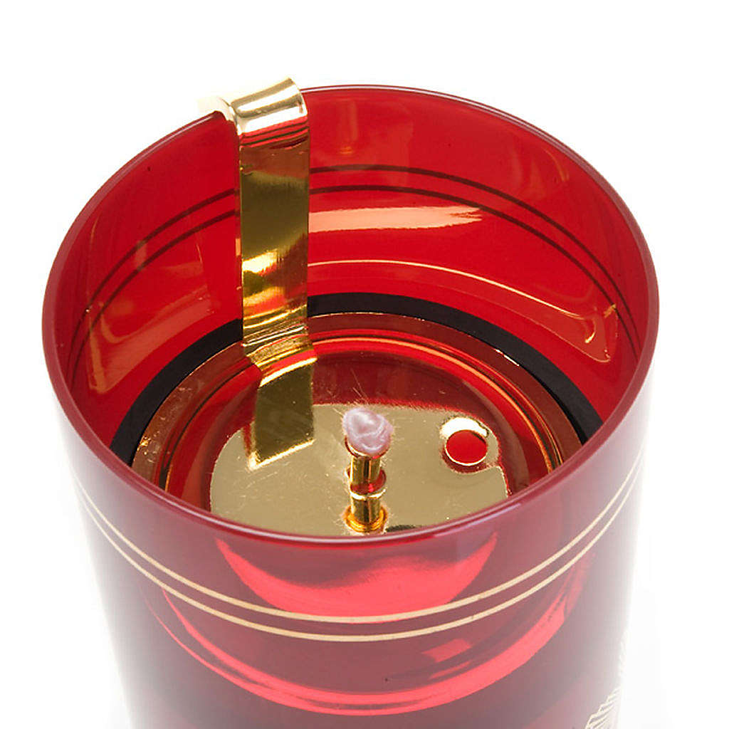 Accessoire flame pour tabernacle 3