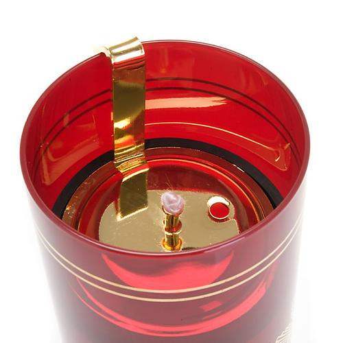 Accessoire flame pour tabernacle 2