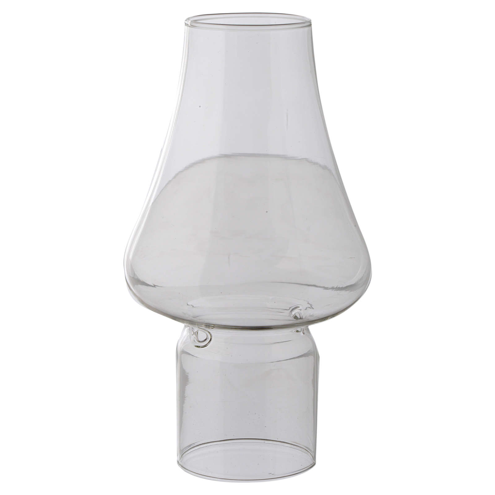 Wind-proof glass for liquid wax candles 3