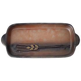 Olio sacro: servizio ceramica s7