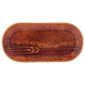 Olio sacro: servizio ceramica s9