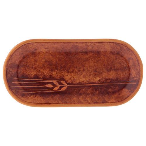 Olio sacro: servizio ceramica 9