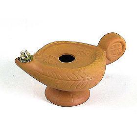 Lâmpada Aladim porcelana pequena s1