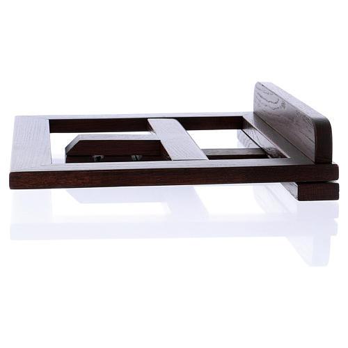 Estante de mesa estilo racional e barato 4
