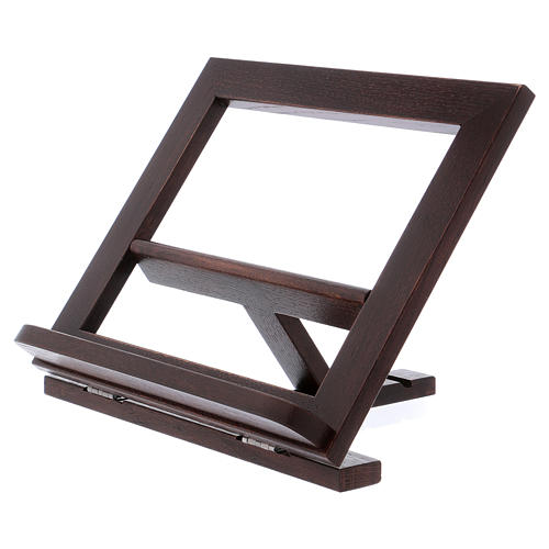 Small book-stand 2