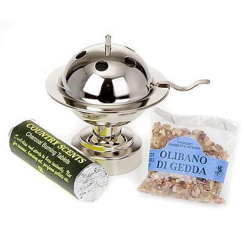 Modern style incense burner 1