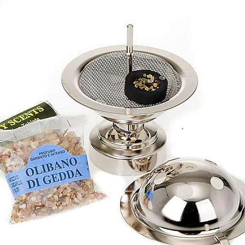 Modern style incense burner 2