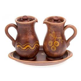 Ampolline anfora ceramica s4