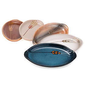 Galhetas ânfora cerâmica s7