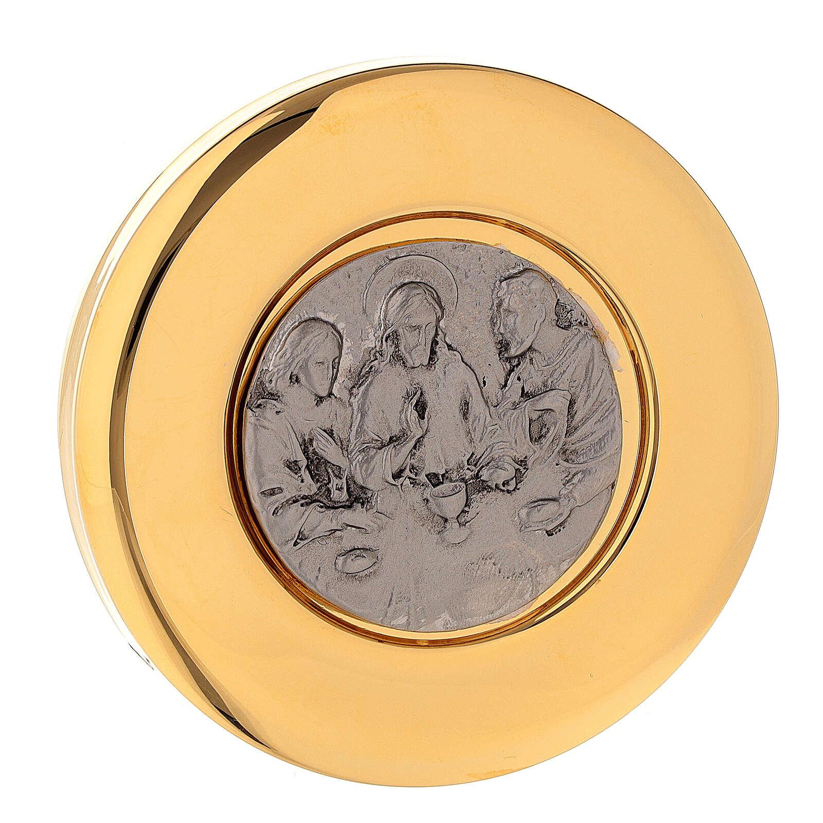 Eucharistische Versehpatene 3