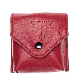 Leather Pyx case s3