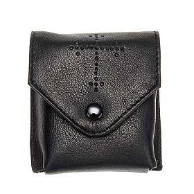 Leather Pyx case s4