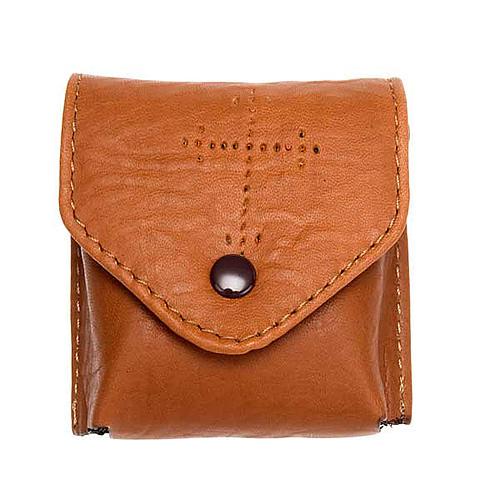 Leather Pyx case 5