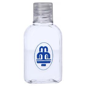 Paquete 100 botellas para agua bendita s1
