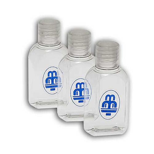 Paquete 100 botellas para agua bendita 1