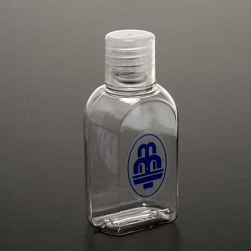 Paquete 100 botellas para agua bendita 2