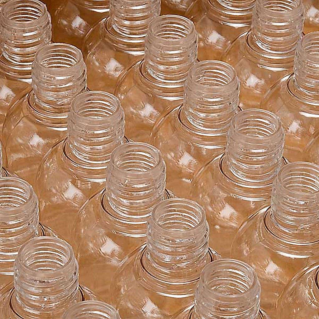 Bouteilles à eau bénite, confection de 100 3
