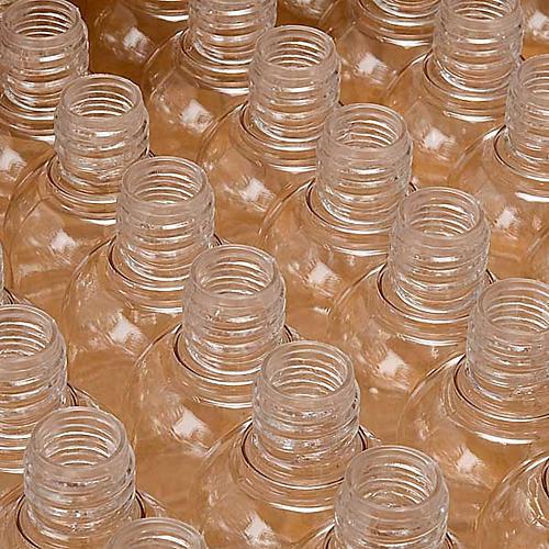 Bouteilles à eau bénite, confection de 100 4