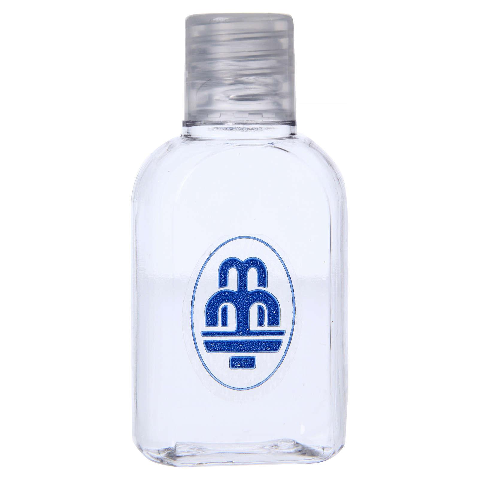 Confezione 100 bottigliette per acqua santa 3