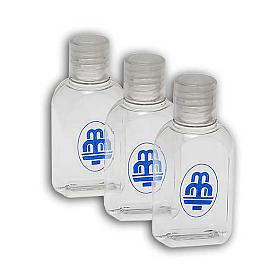 Confezione 100 bottigliette per acqua santa s1
