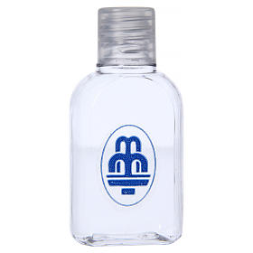 Akcesoria do błogosławieństwa: Opakowanie 100 buteleczek na wodę święconą