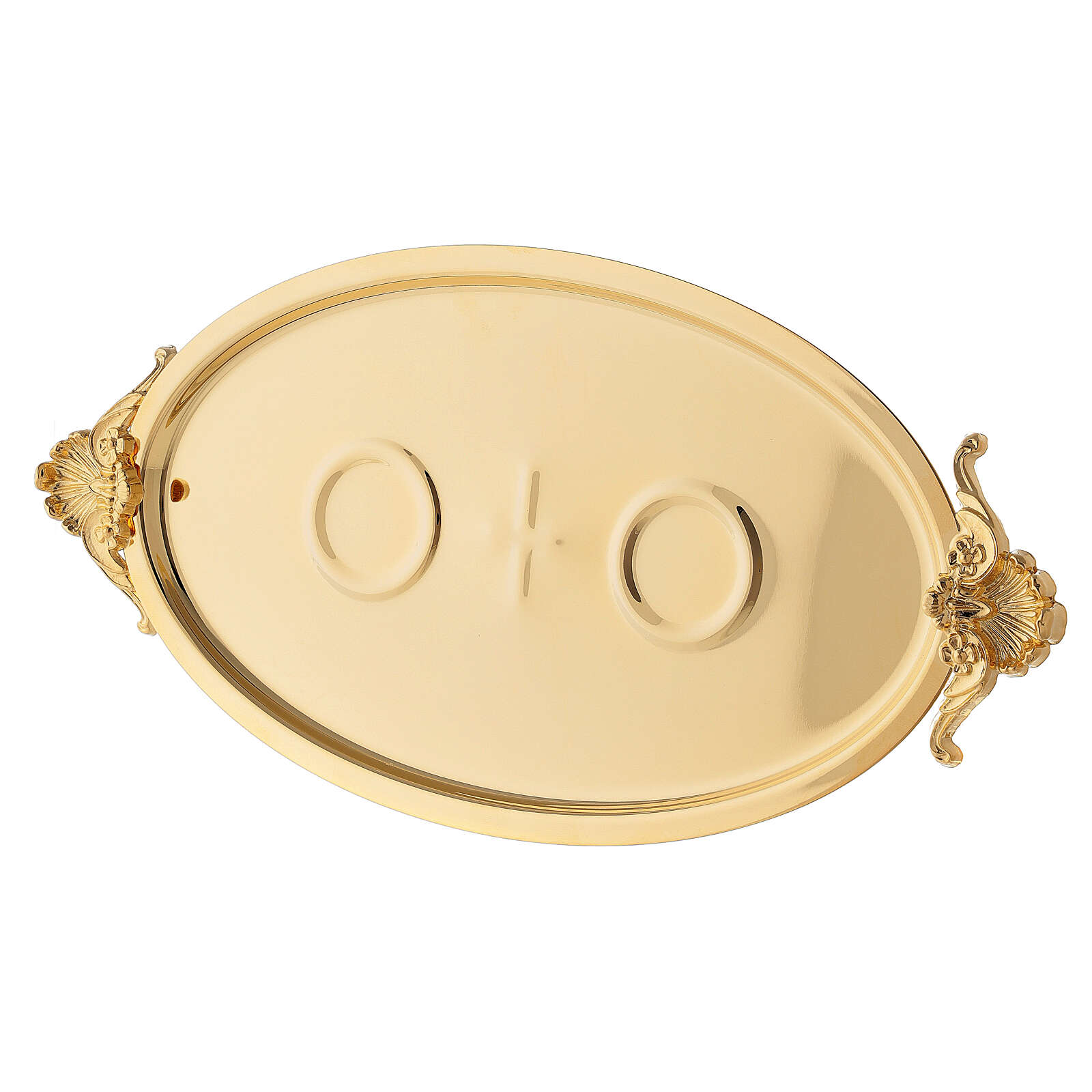 Tray for wedding rings 3
