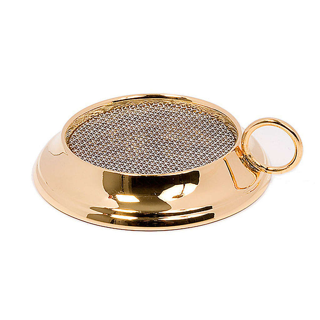 Incense-burner, plate 3