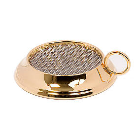 Incense-burner, plate s1