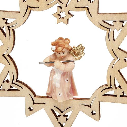 Angelito sobre estrella 4