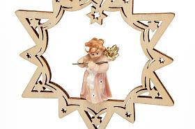ange sur étoile s3
