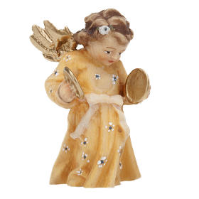 Christmas Angel Figurine with Instrument s2