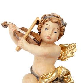 Angelito con violín s3