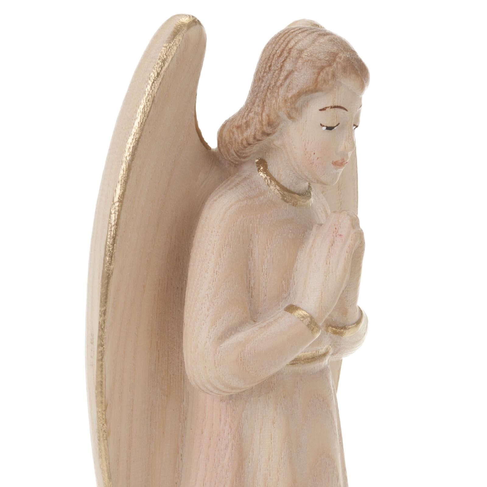Ángel en oración 3
