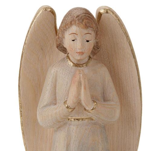 Ange en prière 4