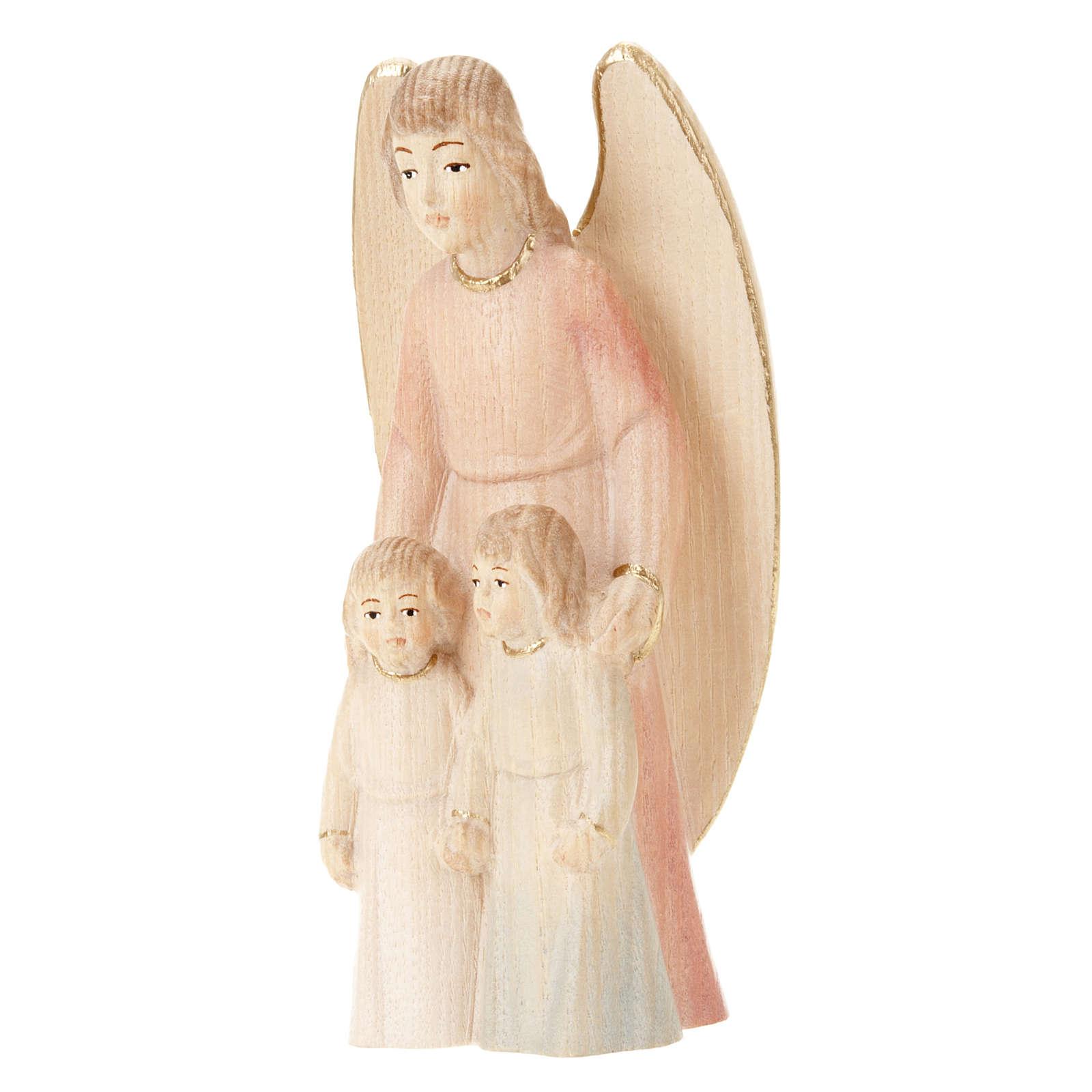 ange avec enfants 3