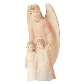 ange avec enfants s4