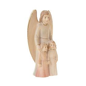 ange avec enfants s6