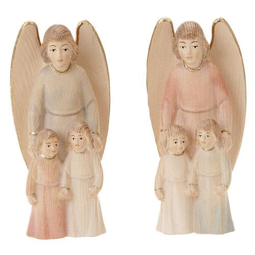 ange avec enfants 1