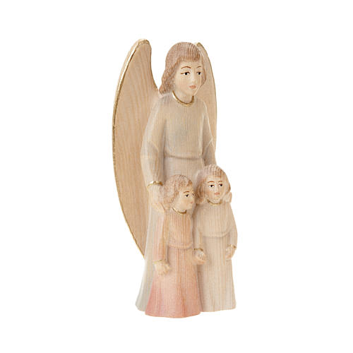 ange avec enfants 6