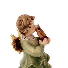 Angelito con corneta s4