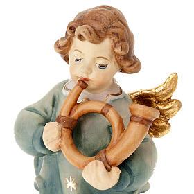 Angelito con corneta s6