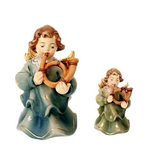 Angelito con corneta 1