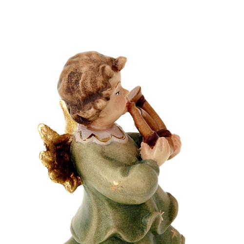 Angelito con corneta 4