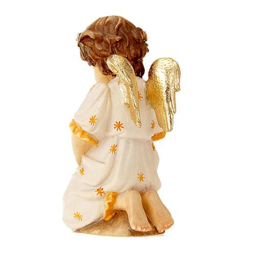 Angel on his knees 2
