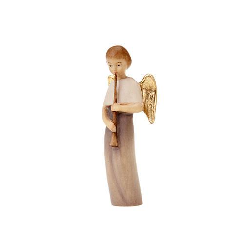 Modern style musician angel 7