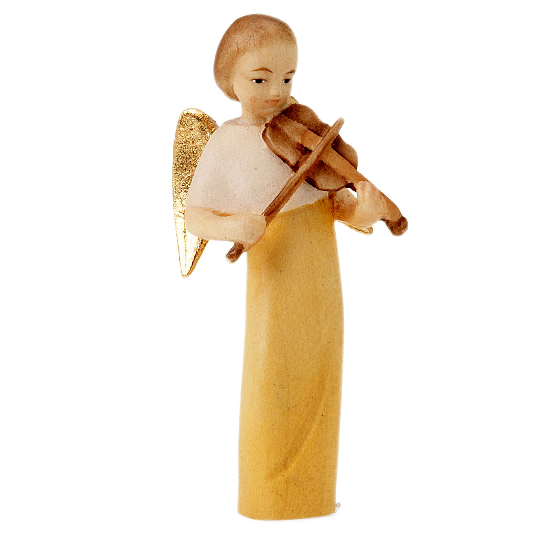 Ángel moderno músico 3