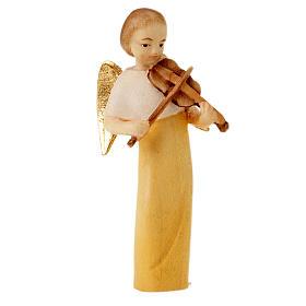 Anioł nowoczesny muzykant s6